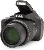 Kodak Pixpro AZ1000 zwart, 102x zoom
