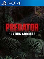 Sony Predator: Hunting Grounds