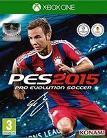 Konami PES 2015 - Xbox One