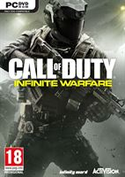 Activision PC DVD Call of Duty: Infinite Warfare