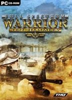 THQ Full Spectrum Warriors 10 Hammer (PC