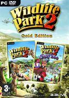 Deep Silver Wild Life Park 2: Gold & Crazy Zoo - Windows