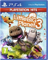 Sony LittleBigPlanet 3 - PS4 Hits