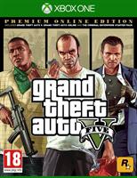 Take Two GTA V Premium Edition