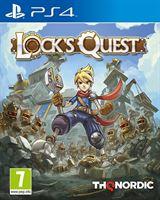 THQNordic Lock's Quest