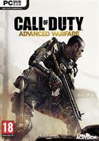 Activision Call Of Duty: Advanced Warfare, PC