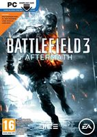 Electronic Arts Battlefield 3 - Aftermath (Code-in-a-box