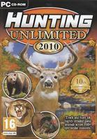 Valu Soft Hunting Unlimited 2010 - Windows De jacht van je leven