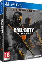 Activision Call of Duty: Black Ops 4 - Pro Edition - PS4