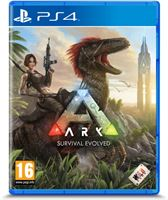 Koch Media ARK Survival Evolved