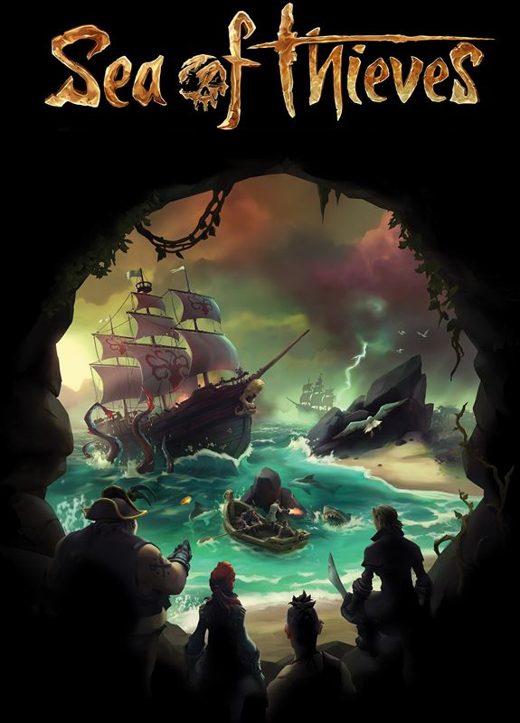 Microsoft One Sea of Thieves Xbox One