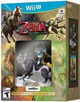 Nintendo The Legend of Zelda Twilight Princess HD