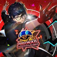 Atlus Persona 5 Dancing in Starlight