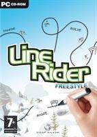 Deep Silver Line Rider Freestyle - Windows Beleef een onvergetelijke sleerit