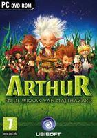 Ubisoft Arthur en de Wraak van Malthazard