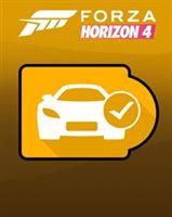 Microsoft Forza Horizon 4: Autopas