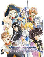 Namco Bandai Tales of Vesperia Definitive Edition
