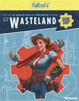 Bethesda Fallout 4 - Wasteland Workshop