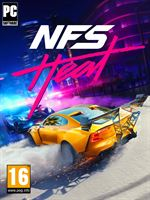 Electronic Arts Need for Speed: Heat (PC)