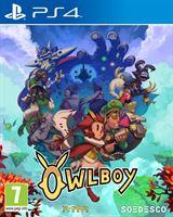 Soedesco Owlboy