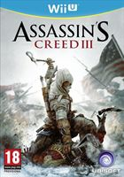 Ubisoft Assassins Creed 3