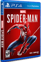 Sony Spider-Man