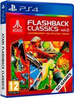 PQube Atari Flashback Classics Vol2 Playstation 4