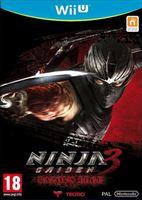 Nintendo Ninja Gaiden 3: Razor's Edge /Wii-U