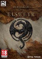 Bethesda elder scrolls online elsweyr