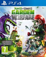 Electronic Arts Plants vs Zombies Garden Warfare