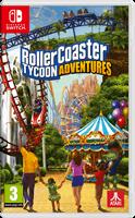 BigBen RollerCoaster Tycoon Adventures