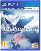 Namco Ace Combat 7: Skies Unknown