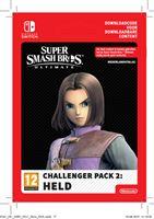 Nintendo super smash bros ultimate - hero challenger pack