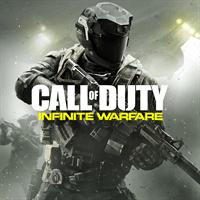 Activision Call of Duty Infinite warefare