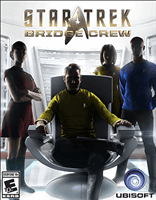 Ubisoft Star Trek: Bridge Crew PSVR