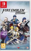 Nintendo Fire Emblem Warriors Limited Edition