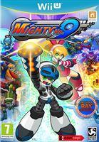 Deep Silver Mighty No.9 - Wii U