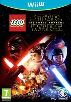 Warner Bros. Interactive Lego Star Wars: The Force Awakens