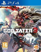 Namco Bandai God Eater 3