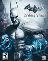 Warner Bros. Interactive Batman: Arkham City - Armored Edition - Wii U