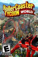 Atari RollerCoaster Tycoon World