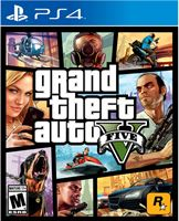 Rockstar Grand Theft Auto V GTA 5 Premium Edition