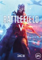 Electronic Arts Battlefield V, Playstation 4