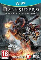 THQ Darksiders - Warmastered Edition - Wii U