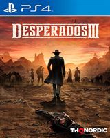 THQ Desperados 3