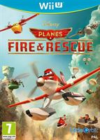 Namco Bandai Disney Planes: Fire & Rescue