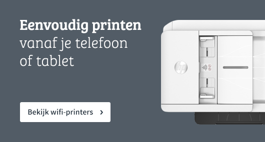 vergelijk wifi all-in-one printers