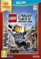 Nintendo Lego City Undercover