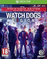 Watch Dogs Legion: Resistance Edition - Xbox One
