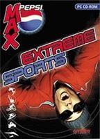 Maxi pepsi Max Extreme Sports